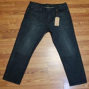 Men's Lucky Brand Jeans 221 Size 40x30 blue